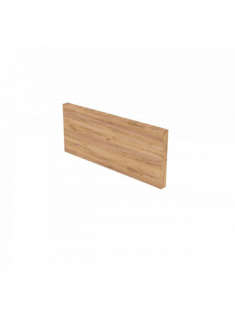 Plinthe de cuisine 180 cm - Décor chêne brut