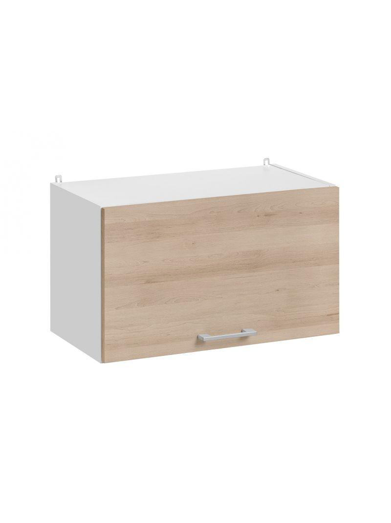 Meuble haut de cuisine 155 cm, 15 porte relevable - ECO Bois Chêne