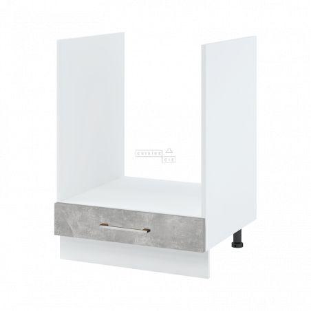 Meuble pour four encastrable - 1 tiroir, L 60 cm