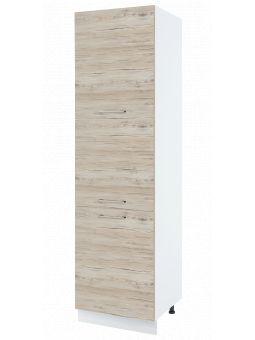 Colonne de cuisine - 3 portes, L 60 cm