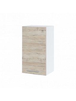 Meuble haut de cuisine - 1 porte, L 40 cm